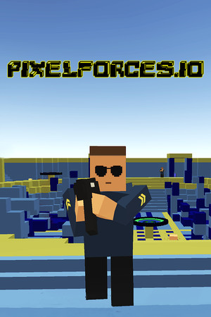PixelForces.io poster image on Steam Backlog