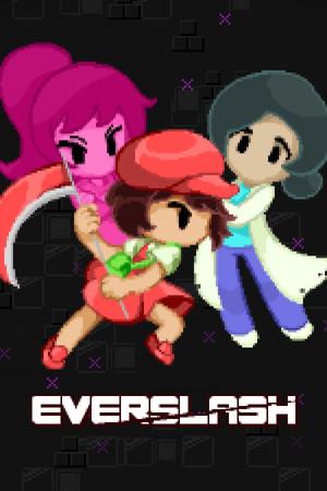 Everslash poster image on Steam Backlog