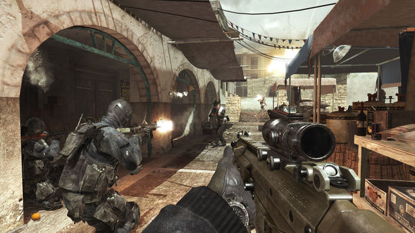 call of duty modern warfare 3 torrent with crack