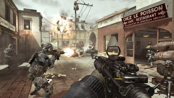 Call of Duty®: Modern Warfare® 3