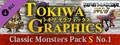 RPG Maker MV - TOKIWA GRAPHICS Classic Monsters Pack S No.1-dlc