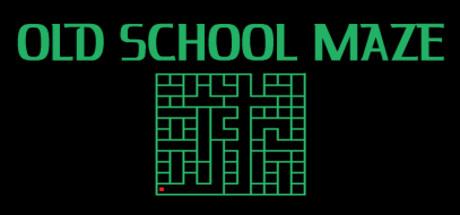 Old School Maze