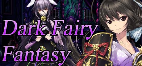 Dark Fairy Fantasy