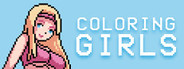 Coloring Girls