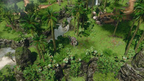 Скриншот №6 к SpellForce 3 Fallen God