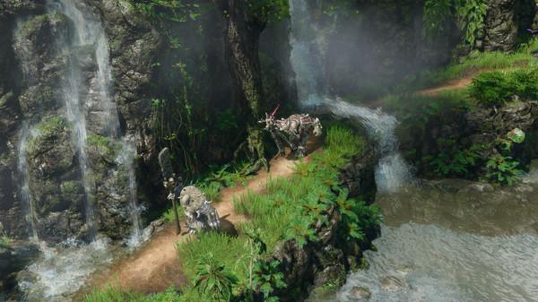 Скриншот №3 к SpellForce 3 Fallen God
