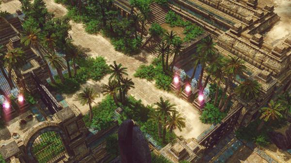 Скриншот №14 к SpellForce 3 Fallen God