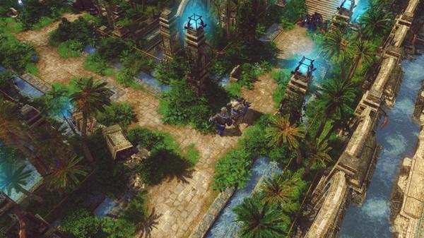 Скриншот №12 к SpellForce 3 Fallen God