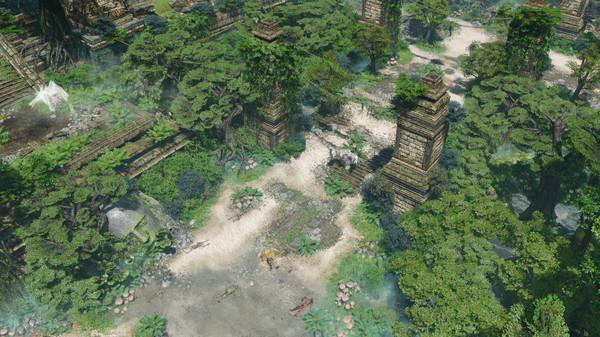 Скриншот №23 к SpellForce 3 Fallen God
