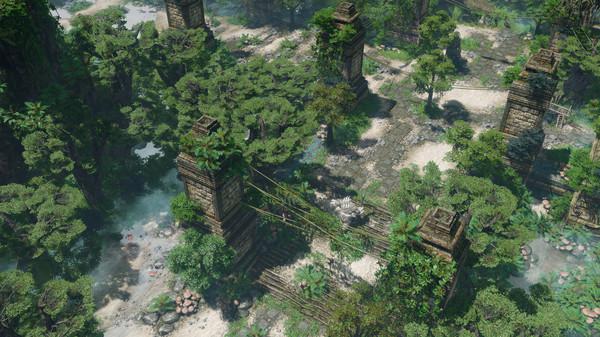 Скриншот №17 к SpellForce 3 Fallen God
