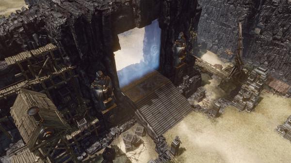 Скриншот №10 к SpellForce 3 Fallen God