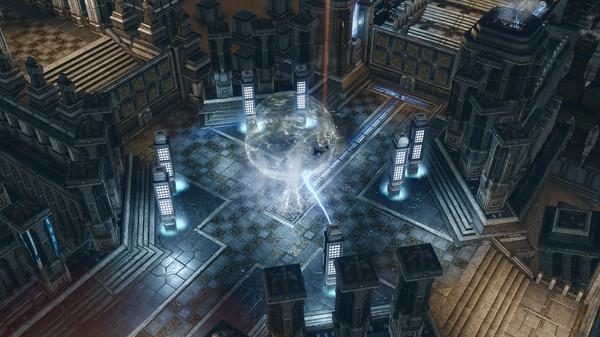 Скриншот №2 к SpellForce 3 Fallen God