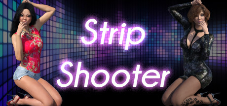 Strip Shooter cover art