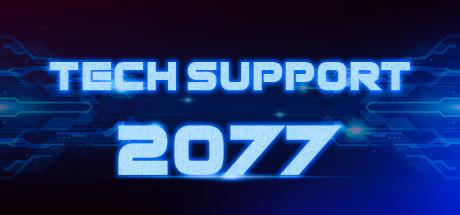 Купить Tech Support 2077