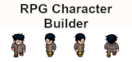 RPG Character Builder on Steam