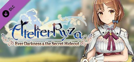 "Купить Atelier Ryza: Ryza's Outfit ""Divertimento Embrace"" (DLC)"