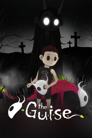 The Guise poster image on Steam Backlog