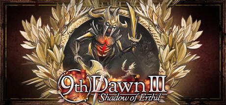 9th Dawn III title thumbnail