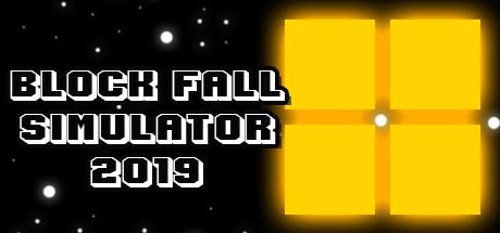 Block Fall Simulator 2019