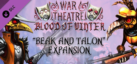 Купить War Theatre: Blood of Winter - Beak and Talon (DLC)