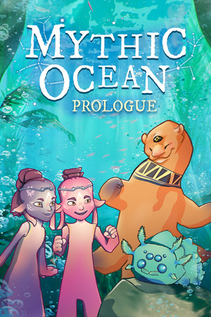 Mythic Ocean: Prologue poster image on Steam Backlog