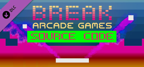 Source Code Break Arcade Games Out On Steam