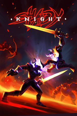Shady Knight poster image on Steam Backlog