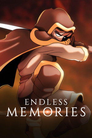 Endless Memories poster image on Steam Backlog