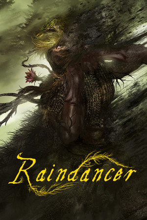 Raindancer poster image on Steam Backlog