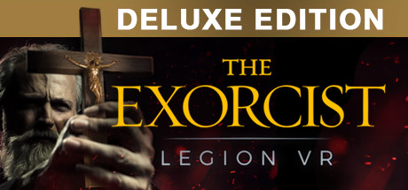 Exorcist Legion VR Free Download