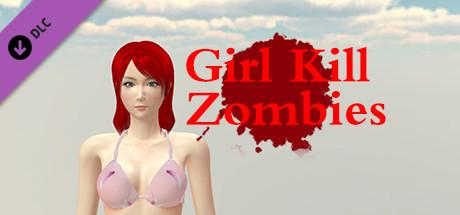 Girl Kill Zombies - 18+ (DLC)
