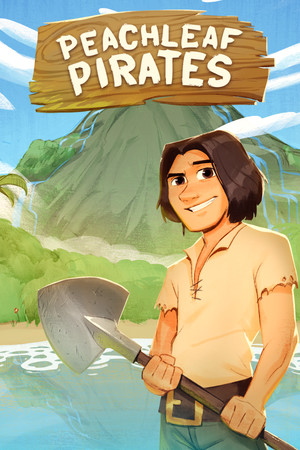 Peachleaf Pirates poster image on Steam Backlog