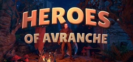 Heroes Of Avranche