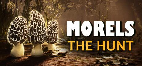 Morels The Hunt Capa