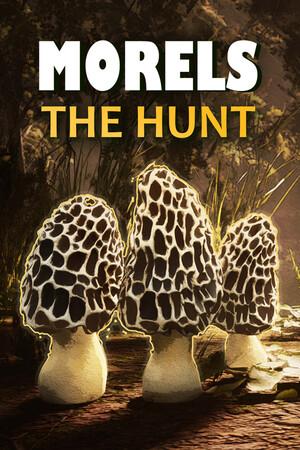 Morels: The Hunt poster image on Steam Backlog
