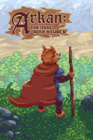Arkan: The dog adventurer poster image on Steam Backlog