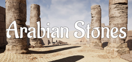 Arabian Stones - The VR Sudoku Game