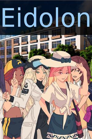 Eidolon poster image on Steam Backlog