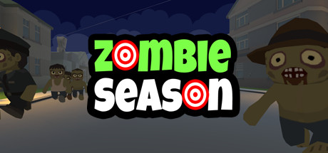 Купить Zombie Season