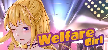 Welfare girl · AppID: 1157180 · Steam Database