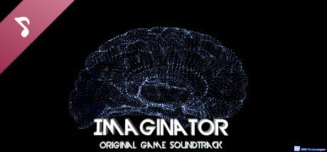 Imaginator - Official Soundtrack cover art