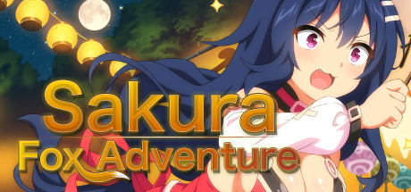 Sakura Fox Adventure Steam Game