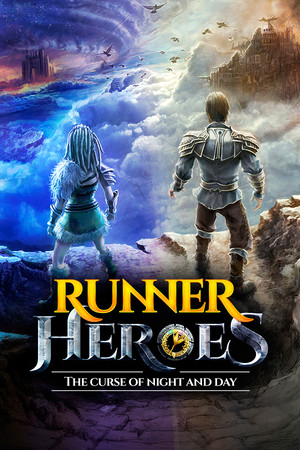 Серверы RUNNER HEROES: The curse of night and day