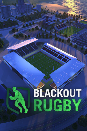 Серверы Blackout Rugby Manager