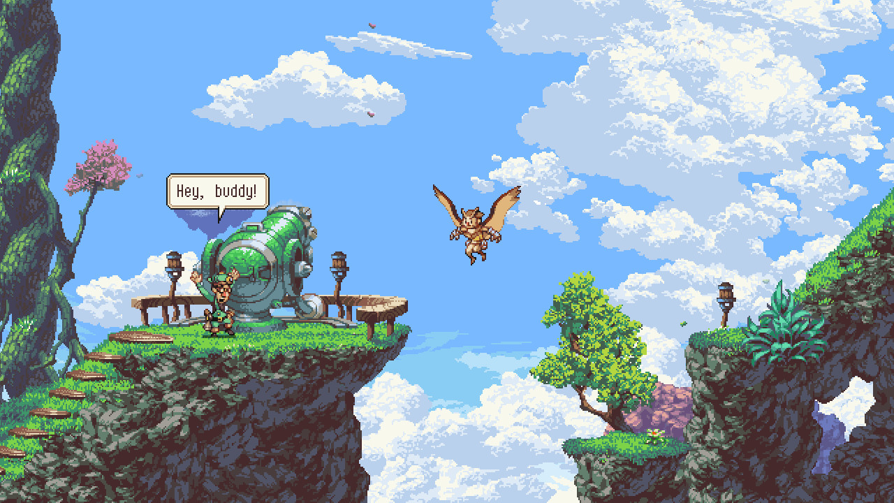 Find the best laptop for Owlboy