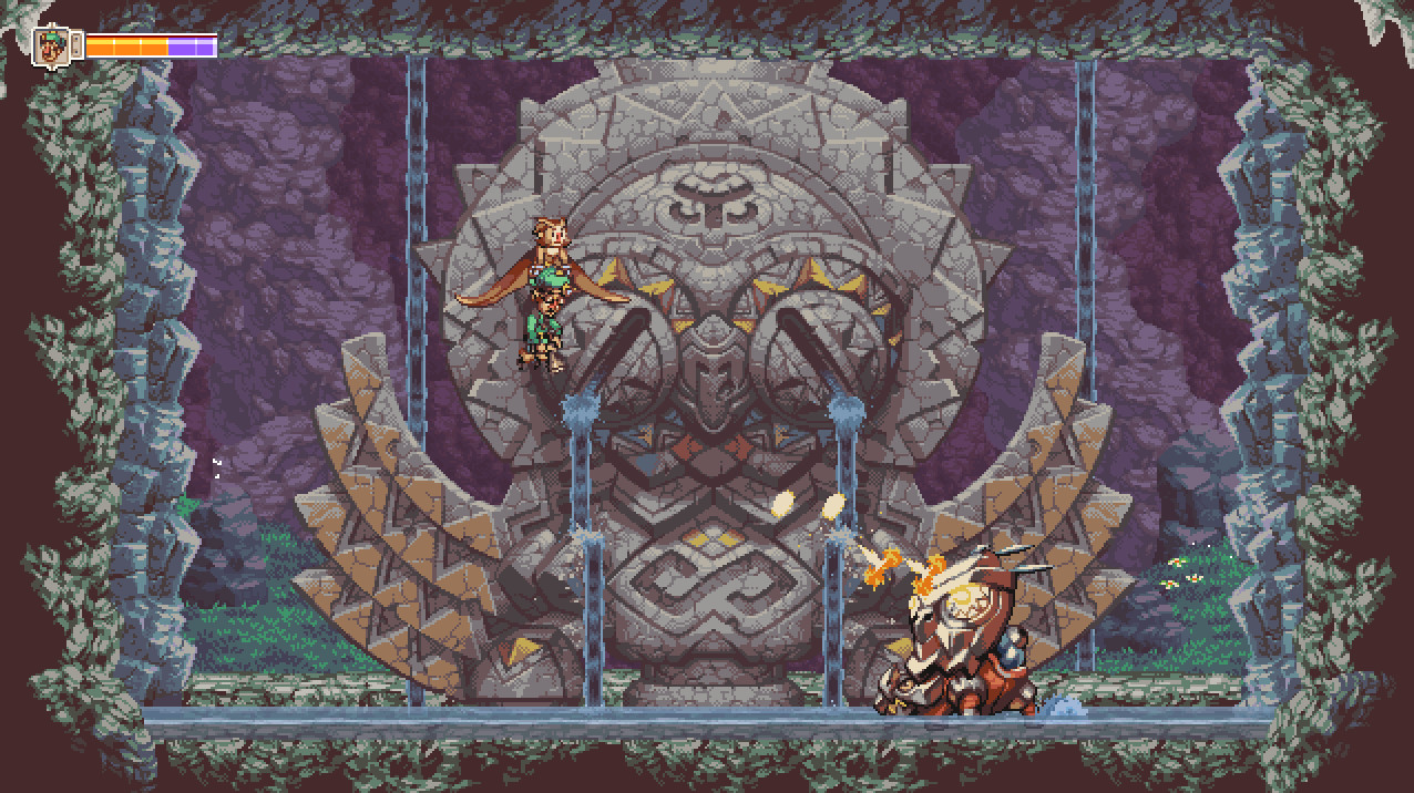 Owlboy Screenshot 2