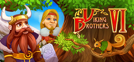 Image for Viking Brothers 6