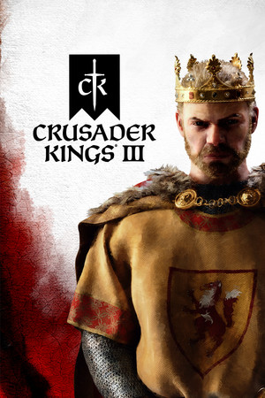 Crusader Kings III poster image on Steam Backlog