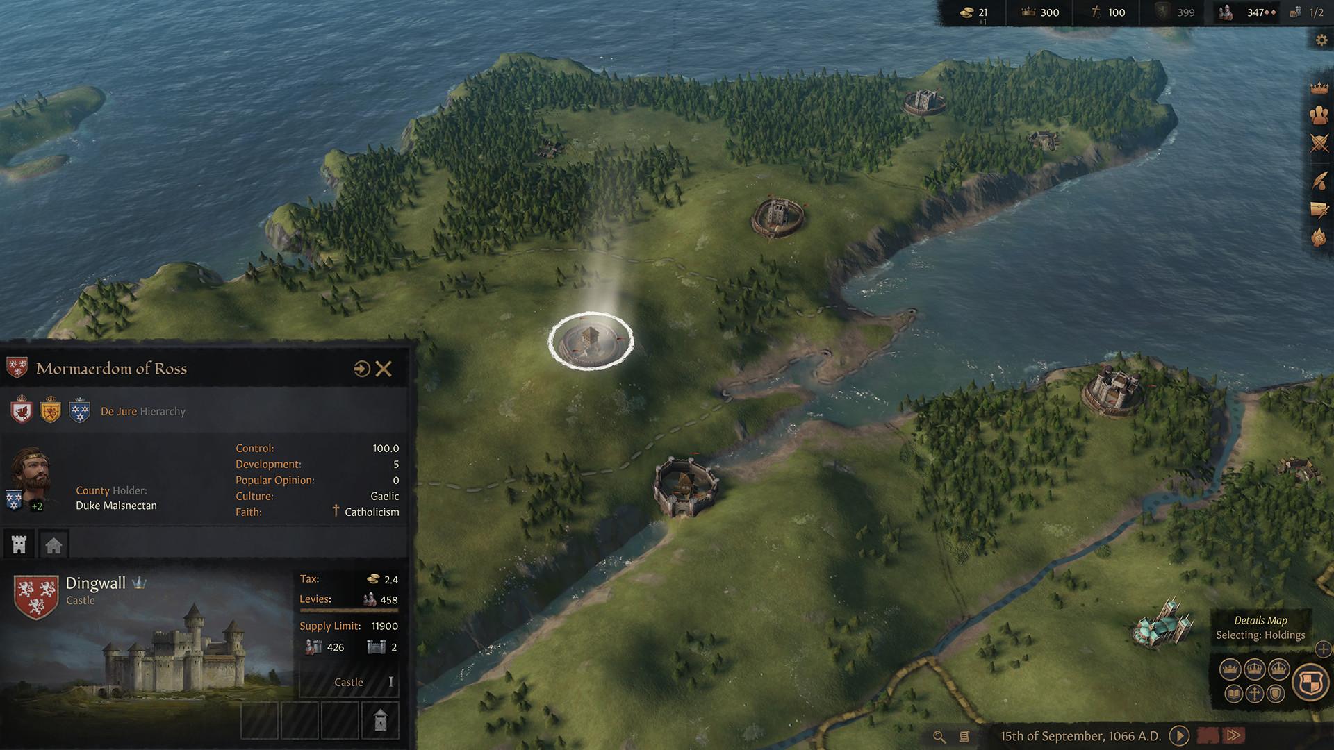 Crusader Kings III on Steam