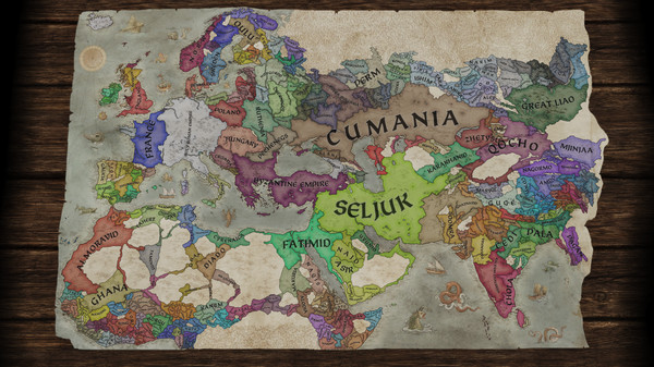 Crusader Kings III Image 13
